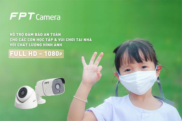 Có những loại Camera FPT nào hiện nay?