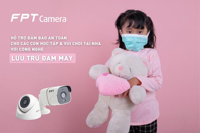 Một số thông tin chi tiết về camera FPT