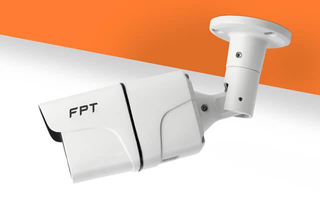 Công nghệ CCTV tiên tiến