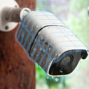 Những ứng dụng phổ biến của camera an ninh thông minh trên thị trường