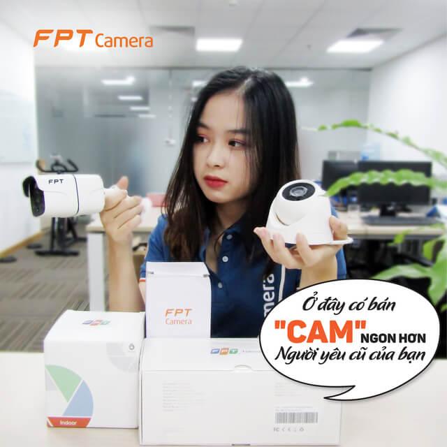 Camera hãng nào tốt nhất