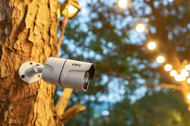 Tìm hiểu camera thông minh là gì?