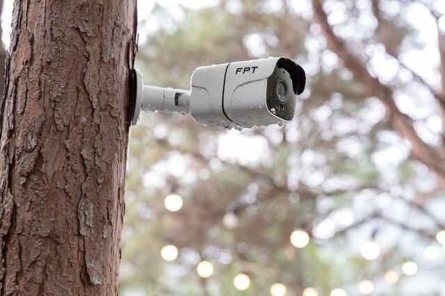 Loại Camera IP wifi