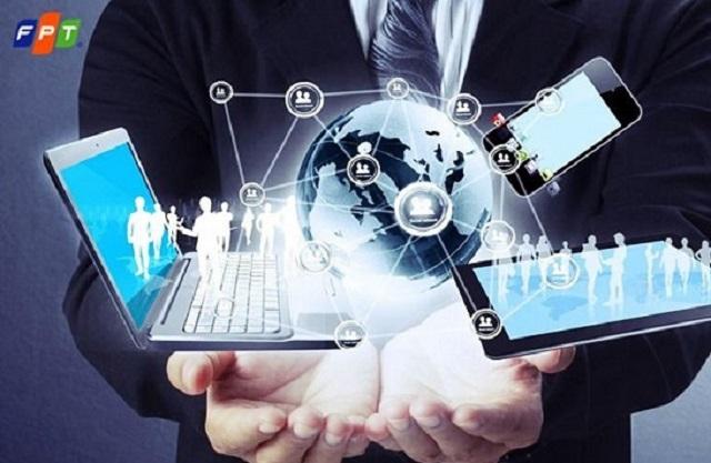 Các doanh nghiệp phải sử dụng mạng khỏe mới đem lại năng suất cao trong công việc