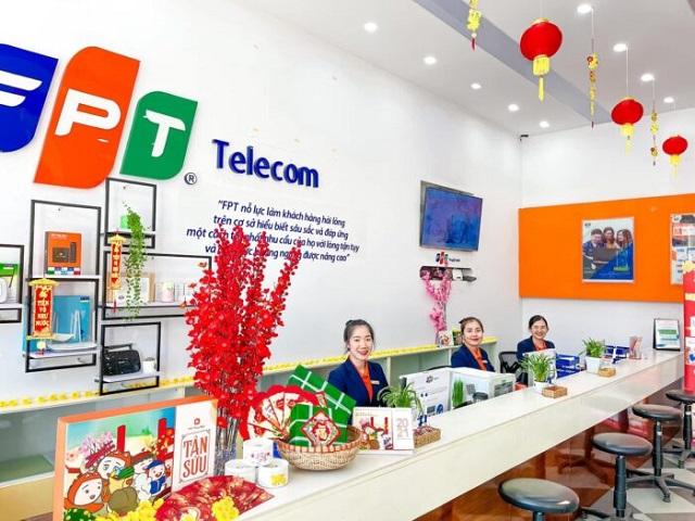 Một số dịch vụ mà bên tổng đài của FPT sẽ hỗ trợ khi khách hàng gọi tới