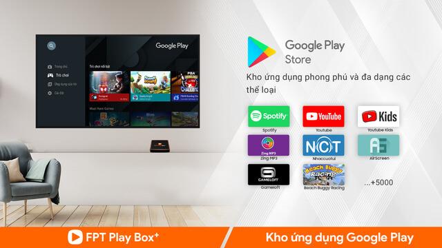 Không thể phủ nhận sự chất lượng và hoàn hảo mà Android Tivi Box mang đến khi sử dụng