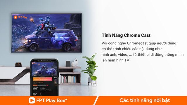 TV Box có thể đổi giao diện