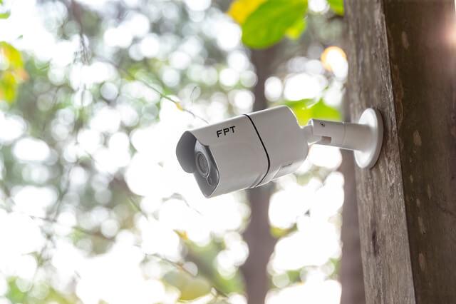 Camera Wifi tích hợp nhiều tính năng vượt trội