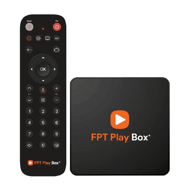 Đánh giá chi tiết nhất cho bạn về FPT Play Box